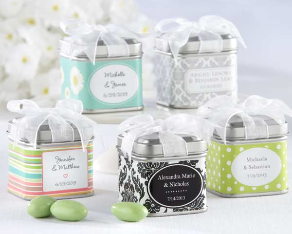 wedding favors for your honored guests morrowcenter